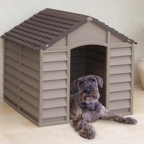Cuccia per cane taglia grande in resina for Cuccia cane taglia grande