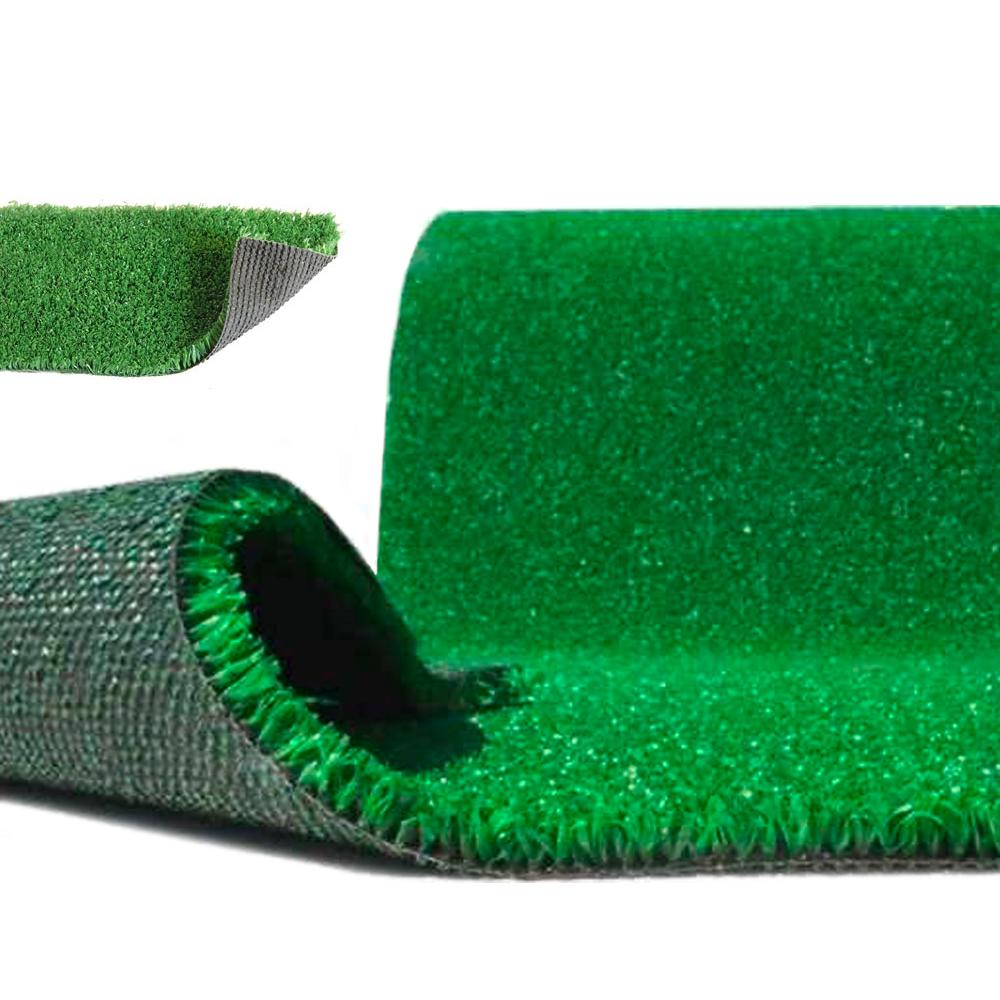 Prato verde sintetico tappeto 2x20 mtl per esterno - Tappeto esterno ...